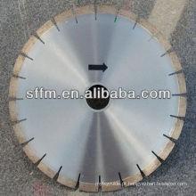 Lâmina de serra de diamante venda quente de 2013