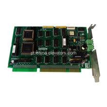 KONE Elevador PC-CAN Board KM431273G01