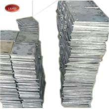 Elevator parts T75/T82/T89/T90 fish plates