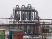 Continuous Evaporating Evaporator Inorganic Salt Crystallizer