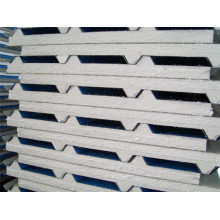 Manuafacturer Roof Wall Foam Painel Sanduíche EPS