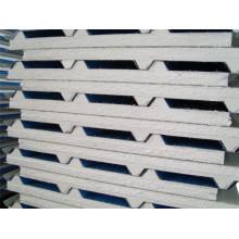 Панель сэндвич-панели из пенополистирола для крыши Manuafacturer
