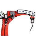 Cnc 6 Axis MIG/MAG/TIG Welding Robot Welding Machine