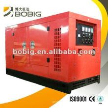 Générateur diesel en veille