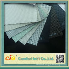 High Quality Blackout Fabric Window Sunscreen Fabric