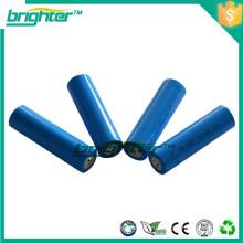 3.6v перезаряжаемая аккумуляторная батарея 18650