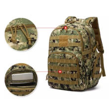 Tactical Molle Climbing Backpack for Outdoor Travel