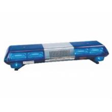 Barra de luz de advertencia de xenón ambulancia Lightbar
