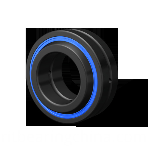 Radial Spherical Plain Bearings GEWZ-ES series