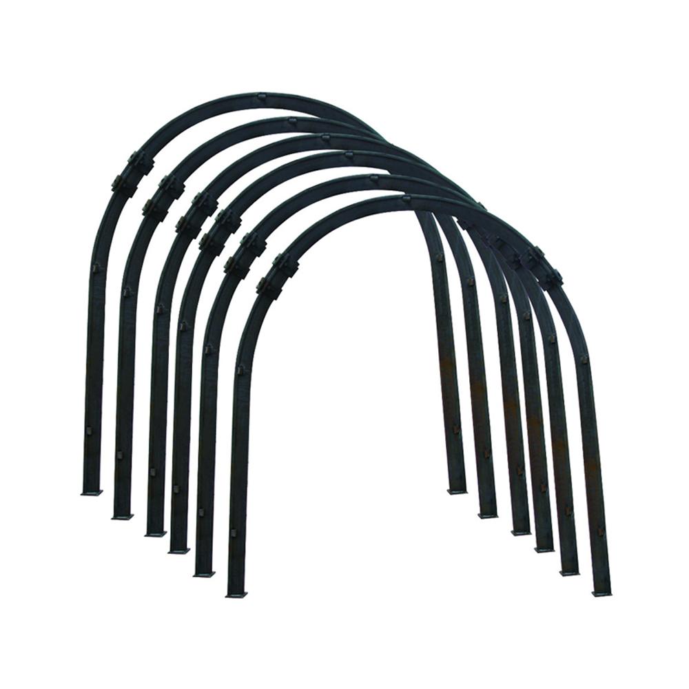 Steel Roof Support Beam