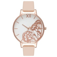 Lastest Watch Girls Dress Elegante reloj