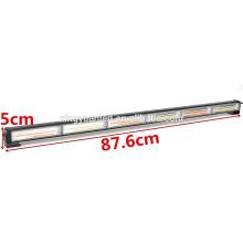 2017 barra de luz da ESPIGA da luz 60W do estroboscópio do conselheiro do aviso da emergência da segurança de tráfego