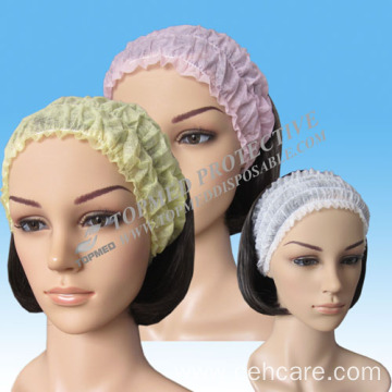 Disposable Nonwoven PP Hair Band