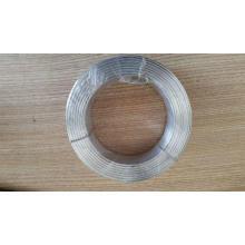 Marque galvanisée de fil d'acier de Xinao de fil galvanisé par fil / électron
