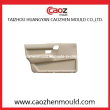 Auto Car Door Left Hand Plastic Injection Mould