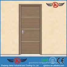 JK-PU9109 Wooden Bedroom Kerala Door