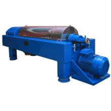 Tricanter Centrifuge with Two Motors