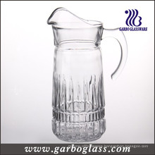 1.8L Glass Pitcher /Glass Jug (GB1115LS)