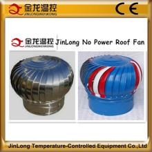 Крышный вентилятор Jinlong промышленных без питания