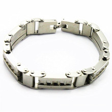 Popular stainless steel friendship communion gifts bracelet