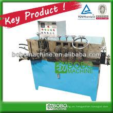 SR4 Barril de aro automático que forma la máquina