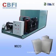 Germany Brand Compressor Block Ice Maker