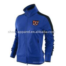 2013 WANAX Women Track Jacket / sports suit Ropa deportiva al por mayor