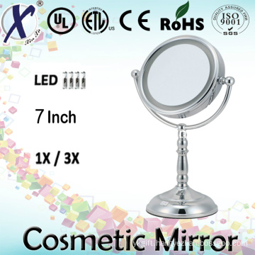 7′′ LED Cosmetic Mirror