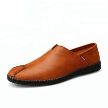 Moda masculina de alta qualidade sapatos casuais