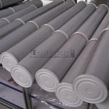 Filtre en tissu non tissé Filtre à eau à haut débit