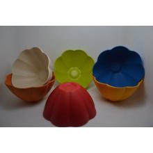 Промоциональный Eco Bamboo Fibre Bowl (BC-G5001)