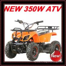 2012 НОВЫЙ 350w электрический квадроцикл 350w электрический (MC-202)