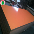 melamine laminated MDF board 18mm