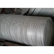 Legierung 1050/1060/1100/1070/1200/3003/3105 Rundes Aluminium-Kreis