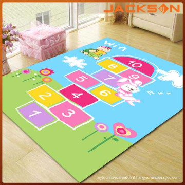 Hopscotch Kids Playing Mat Carpet