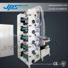 Jps420-5c-B Roll autoadhesivo etiqueta de la etiqueta de impresión de maquinaria