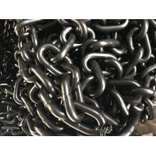 Hochqualitative schwarze Finished Lifting Chains