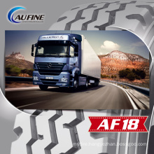 Light Truck From Aufine 215/75r17.5