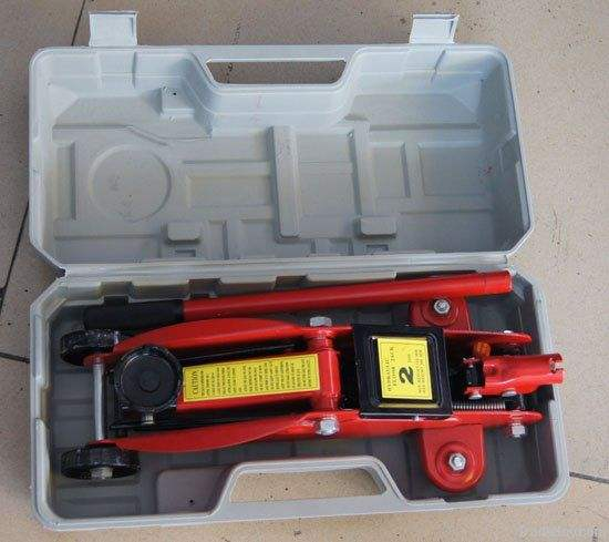 hydraulic floor jack packing