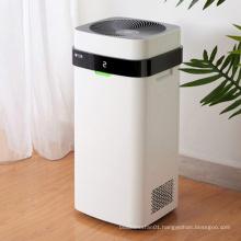 airdog CE FCC ETL Non-consumable fashion hot sells air purifier for office home kill virus formaldehyde