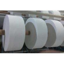 Schmelzgeblasene Polypropylen-Vliesfasern