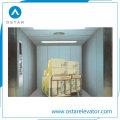 1600kg Big Loading Capacity Goods Elevator Cargo Lift