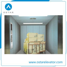 1600kg Big Loading Capacity Goods Elevator Cargo Lift