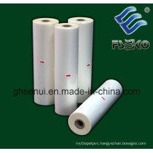 Velet Matt BOPP Thermal Laminating Film-Soft Touch Feeling (30MIC)