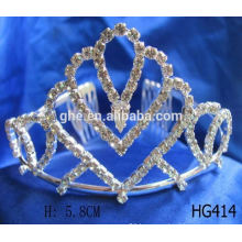 Hot sale factory directly tiara boxes