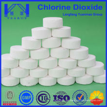 Piscinas Esterilización Cloro Dióxido