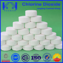 High Reputation Chlorine Dioxide Factory with Natural Water Solutions