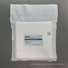 105gsm tecido poliéster nylon composto micro limpadores de fibra