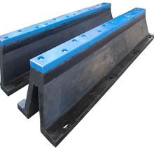 CCS certified marine SA-B arch rubber fender dock bumper