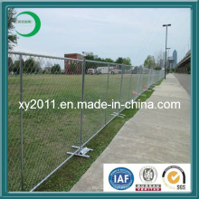 Durable Crowd Control Barrier for Playground